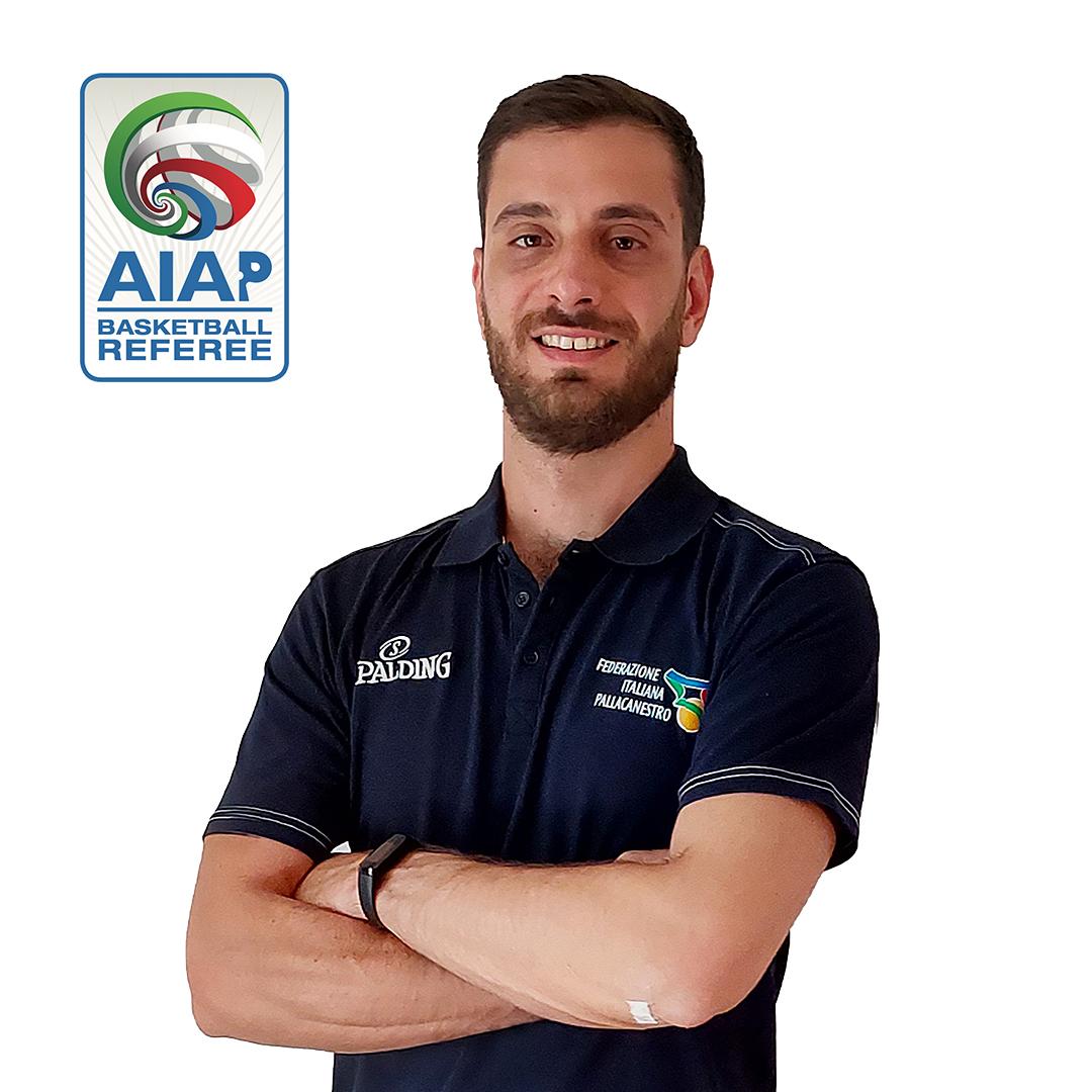 BARBIERI Mauro Davide