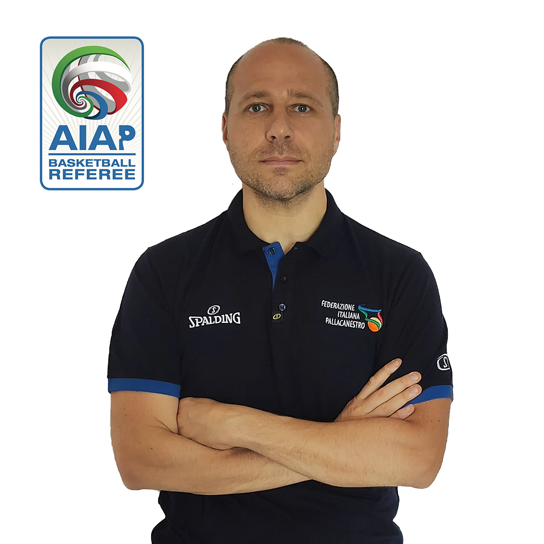 CAFORIO Angelo