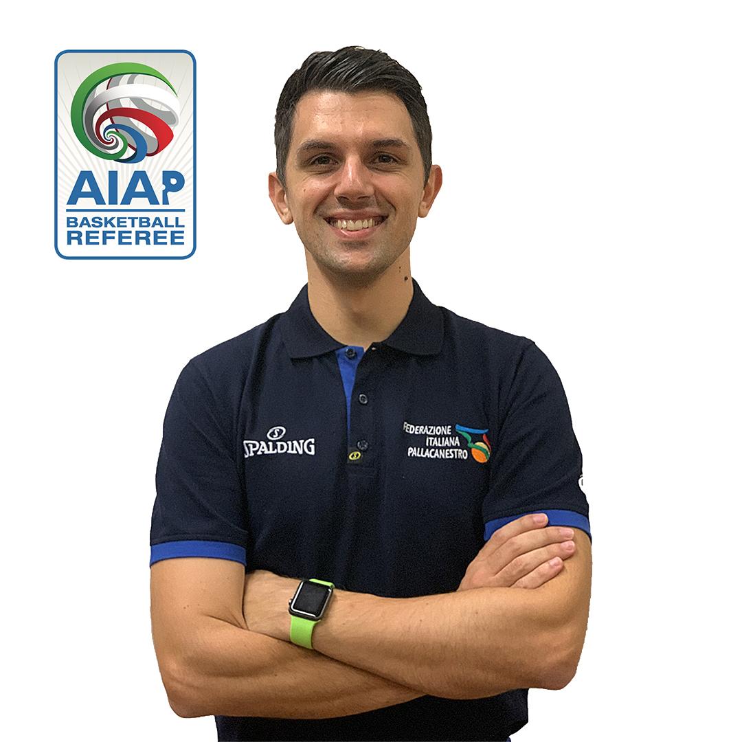 CAPOTORTO Gianluca