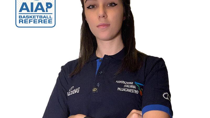 CASTELLANETA Alexa