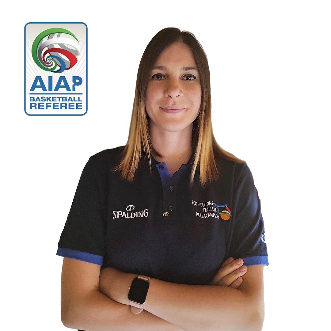 FERRARA Claudia