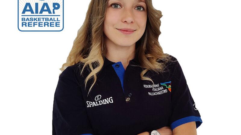 PALLAORO Laura
